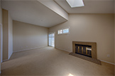 425 Cork Harbour Cir H, Redwood Shores 94065 - Master Bedroom (A)