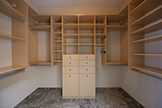 425 Cork Harbour Cir H, Redwood Shores 94065 - Master Closet (A)