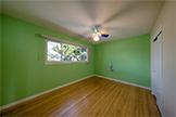 Bedroom 2 (A) - 783 Cornell Dr, Santa Clara 95051