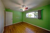 Bedroom 2 (B) - 783 Cornell Dr, Santa Clara 95051