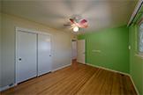 Bedroom 2 (C) - 783 Cornell Dr, Santa Clara 95051