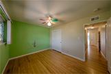 Bedroom 2 (D) - 783 Cornell Dr, Santa Clara 95051