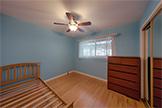Bedroom 3 (A) - 783 Cornell Dr, Santa Clara 95051