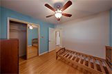 Bedroom 3 (B) - 783 Cornell Dr, Santa Clara 95051