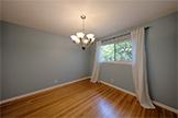 Bedroom 4 (B) - 783 Cornell Dr, Santa Clara 95051