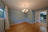 Bedroom 4 (D) - 783 Cornell Dr, Santa Clara 95051