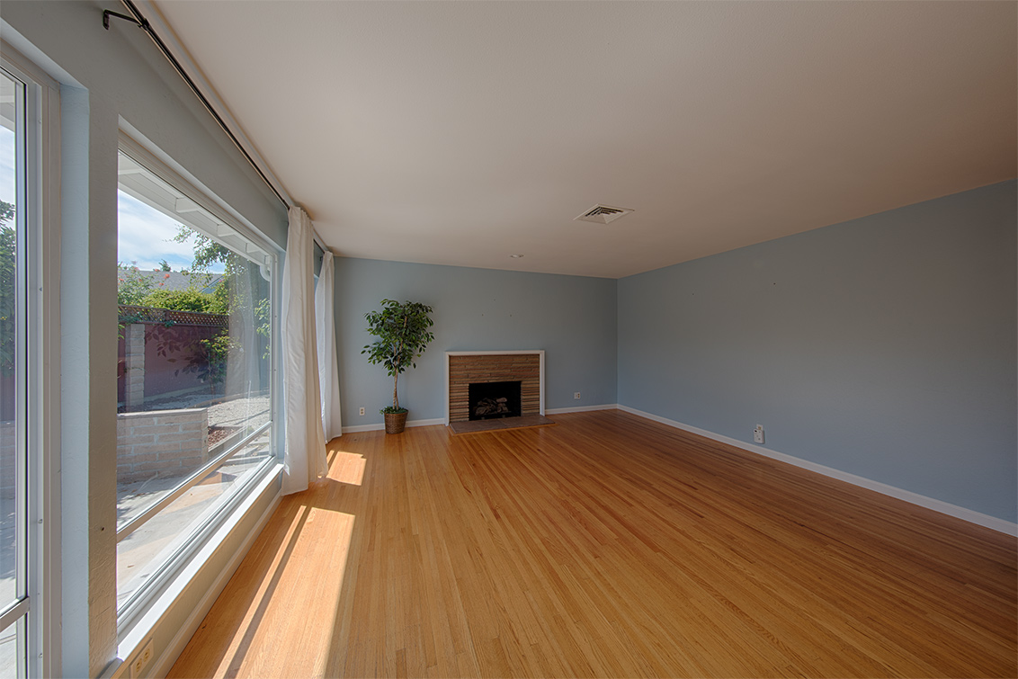 Living Room (A) - 783 Cornell Dr