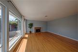Living Room (A) - 783 Cornell Dr, Santa Clara 95051