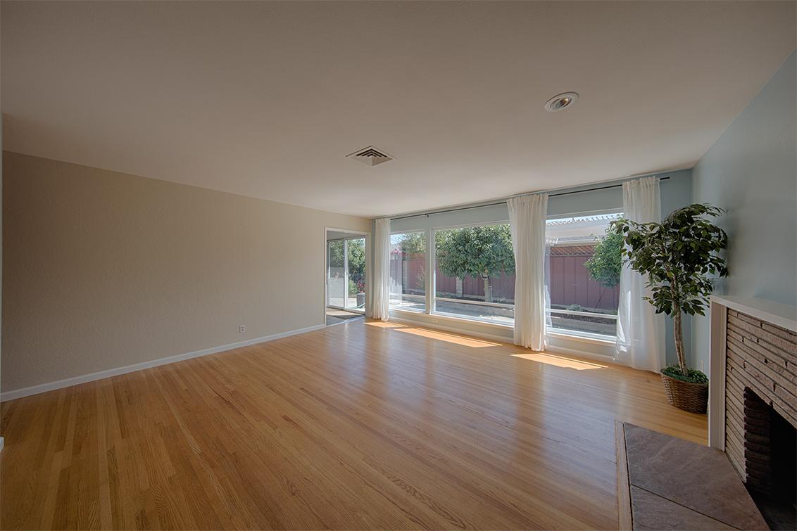 Living Room - 783 Cornell Dr