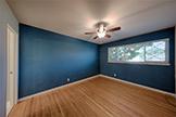 783 Cornell Dr, Santa Clara 95051 - Master Bedroom (A)