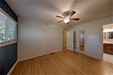 783 Cornell Dr, Santa Clara 95051 - Master Bedroom (C)