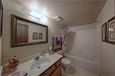 436 Costa Mesa Ter A, Sunnyvale 94085 - Bathroom 2 (A)