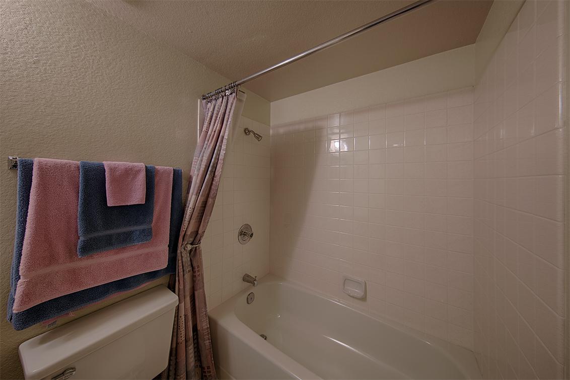 Bathroom 2 (C) - 436 Costa Mesa Ter A