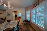 436 Costa Mesa Ter A, Sunnyvale 94085 - Dining Room (C)