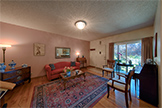 436 Costa Mesa Ter A, Sunnyvale 94085 - Living Room (C)
