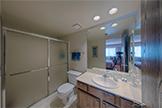 436 Costa Mesa Ter A, Sunnyvale 94085 - Master Bath (A)