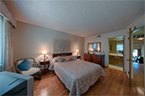 436 Costa Mesa Ter A, Sunnyvale 94085 - Master Bedroom (B)