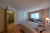 436 Costa Mesa Ter A, Sunnyvale 94085 - Master Bedroom (D)