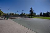 436 Costa Mesa Ter A, Sunnyvale 94085 - Park Basketball (A)