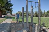 436 Costa Mesa Ter A, Sunnyvale 94085 - Park Par Course (A)