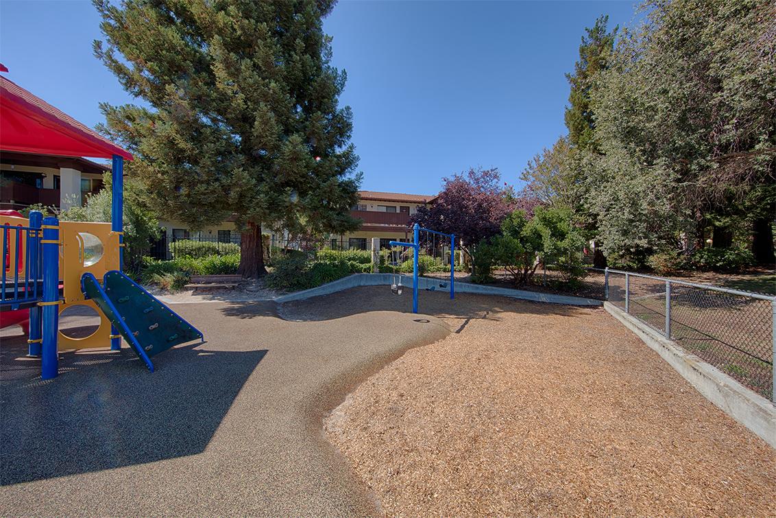 Park Playground (B)