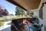 436 Costa Mesa Ter A, Sunnyvale 94085 - Patio (A)