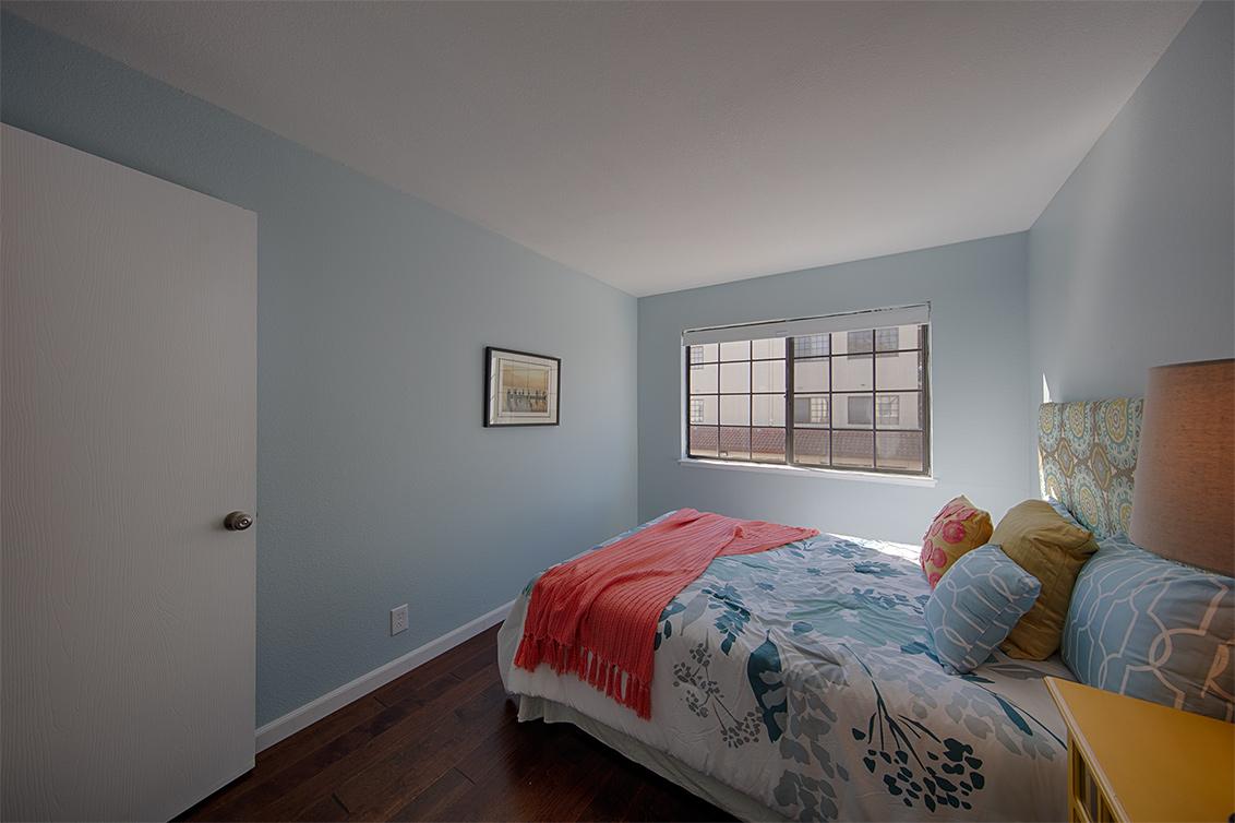 Bedroom 1 (B) - 448 Costa Mesa Ter D