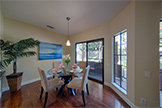 448 Costa Mesa Ter D, Sunnyvale 94085 - Dining Room (A)