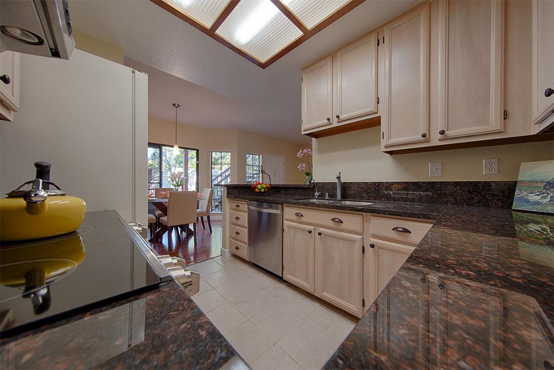 Living Room - 448 Costa Mesa Ter D