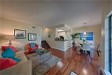 448 Costa Mesa Ter D, Sunnyvale 94085 - Living Room (B)