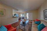 448 Costa Mesa Ter D, Sunnyvale 94085 - Living Room (C)
