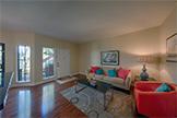 448 Costa Mesa Ter D, Sunnyvale 94085 - Living Room (D)