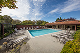 Pool (A) - 448 Costa Mesa Ter D, Sunnyvale 94085