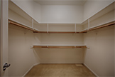 34948 Eastin Dr, Union City 94587 - Master Closet (A)