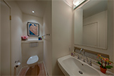 56 El Rey Rd, Portola Valley 94028 - Bathroom 2 (B)