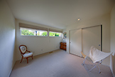 56 El Rey Rd, Portola Valley 94028 - Bedroom 3 (A)