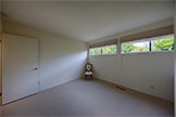 56 El Rey Rd, Portola Valley 94028 - Bedroom 3 (B)