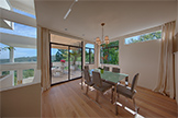 56 El Rey Rd, Portola Valley 94028 - Dining Room (A)