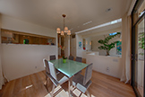 56 El Rey Rd, Portola Valley 94028 - Dining Room (C)