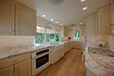 56 El Rey Rd, Portola Valley 94028 - Kitchen (A)