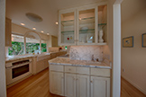 56 El Rey Rd, Portola Valley 94028 - Kitchen (E)