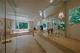 56 El Rey Rd, Portola Valley 94028 - Master Bath (A)