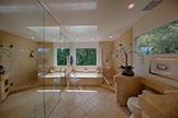 56 El Rey Rd, Portola Valley 94028 - Master Bath (B)