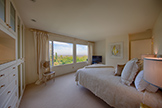 56 El Rey Rd, Portola Valley 94028 - Master Bedroom (D)