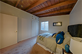 1796 Elsie Ave, Mountain View 94043 - Bedroom 2 (B)