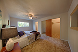 1796 Elsie Ave, Mountain View 94043 - Master Bedroom (C)