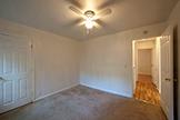 Bedroom 3 (D) - 2141 Euclid Ave, East Palo Alto 94303