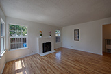 Living Room (B) - 2141 Euclid Ave, East Palo Alto 94303