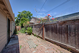 2141 Euclid Ave, East Palo Alto 94303 - Side Yard (A)