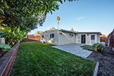 1908 Fillmore St, Santa Clara 95050 - Backyard (A)